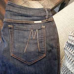 Guess by Marciano No 61 The Skinny Jeans Size 31